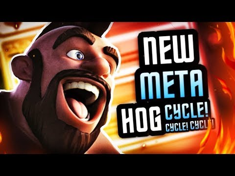 WARNING : OP, DIRTY, HOG CYCLE DECK :: WATCH AT OWN RISK