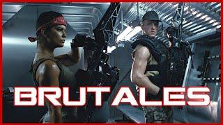 Top 5 películas de ciencia ficción que más me gustaron
