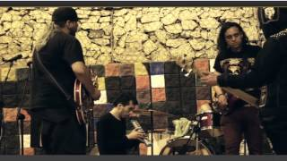 ⌂ - Velada Crust (and weedcore) Medellín 2014