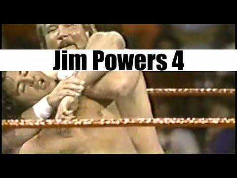 Jim Powers vs Ted DiBiase 1: Jobber Squash Match