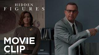 "Hidden Figures | ""New Computer"" Clip [HD] | 20th Century FOX"