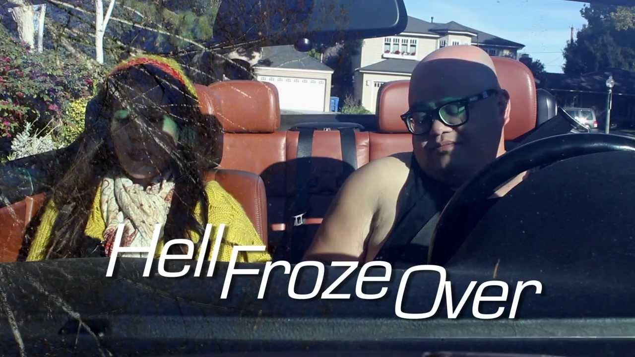 HELL FROZE OVER Season Two Blooper Reel