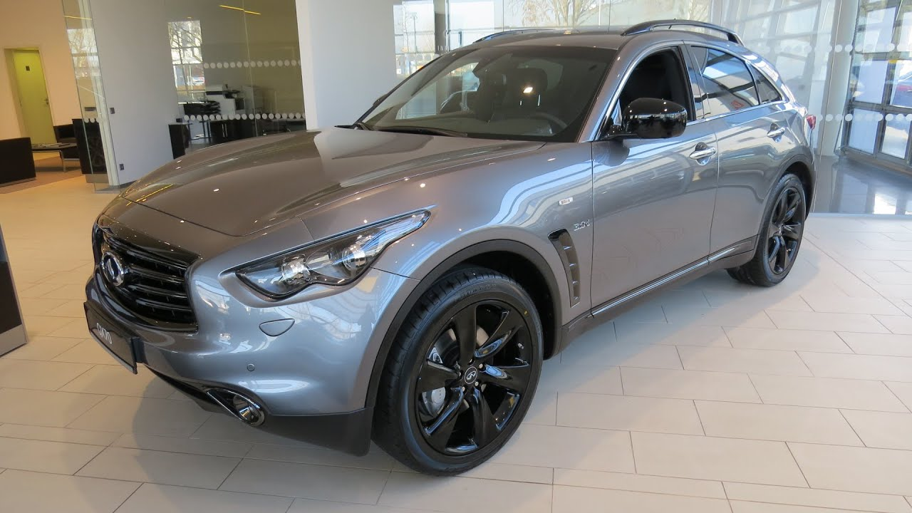 2015 infiniti qx70 30d v6 youtube vanachro Image collections