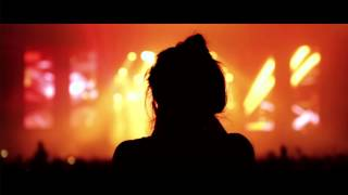 UKF Bass Culture @ Global Gathering 2012