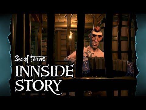 Разработчики Sea of Thieves рассказали о сетевой игре в новом видео