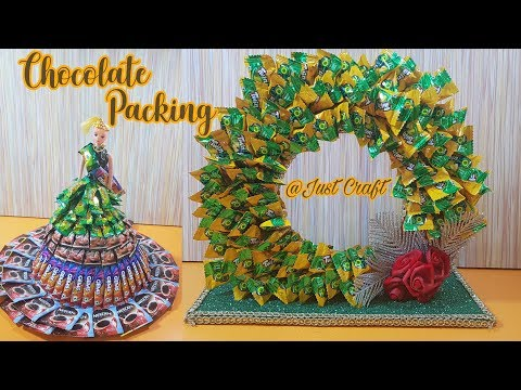 diy-chocolate-packing-|-chocolate-bouquet-|-chocolate-doll-|-diy-hand-bouquet-gift-|-just-craft
