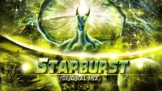 Stepmania ♫: Octagen & Arizona - Starburst (Original Mix)