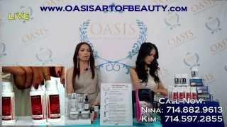 OASIS Live, 6-8pm, Tuesday January 6, 2015 (Language=Lao) Thumbnail