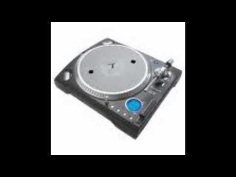 Record/disc Scratch Sound Effects