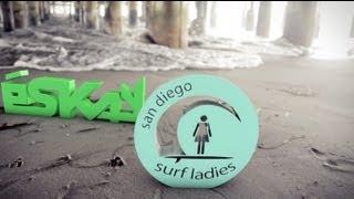 JoyRiders Surf Jam III - Pacific Beach, San Diego