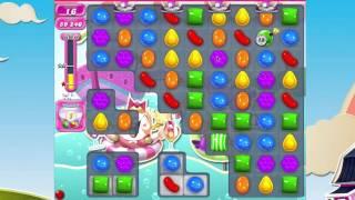 Candy Crush Saga Level 1029  No Booster 3 stars