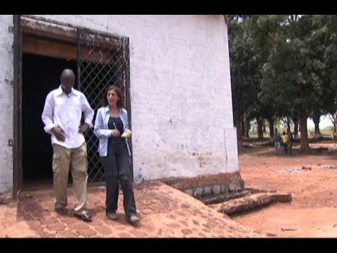 Central African ex-prisoners speak of abuses