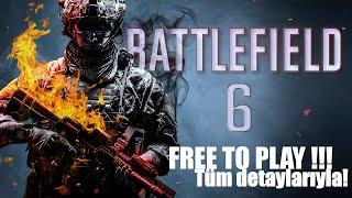 Battlefield 6 Geliyor Peki Nasıl bir oyun olacak Battlefield 6 İlk bakış Fiyat/Sistem/tarih