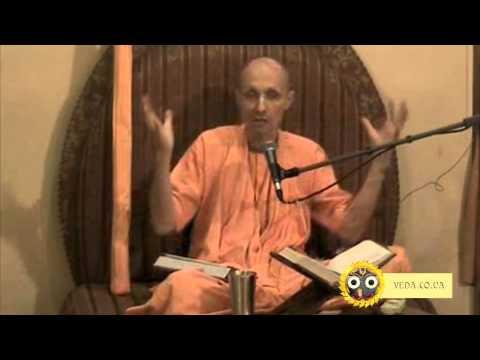Шримад Бхагаватам 3.26.2 - Бхакти Ананта Кришна Госвами