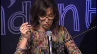 Flip 2009 - Mesa 12 - Sophie Calle e Gregoire Bouillier - parte 2 [tradução em português]