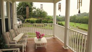 Kentucky Horse Farm land for sale Video #1