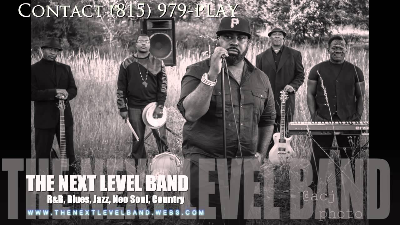 815 the next level band promo