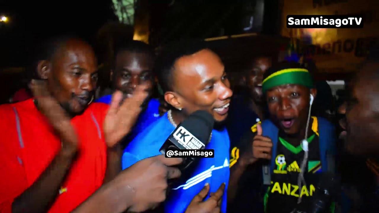 Maneno ya BILL NASS Baada ya USHINDI Wa TAIFA STARS 3-0 UGANDA / Tuna Timu Nzuri
