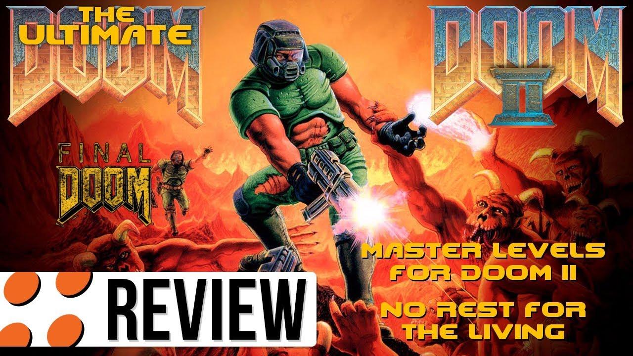 Classic Doom Review