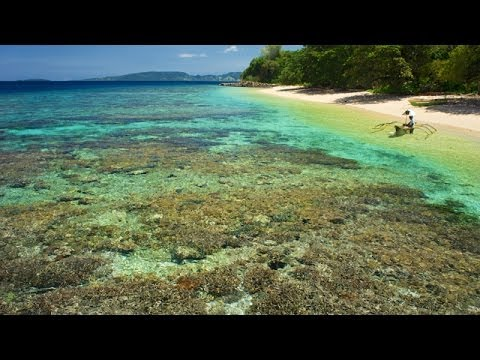 Coral Eye Resort, Bangka Island, North Sulawesi, Indonesia