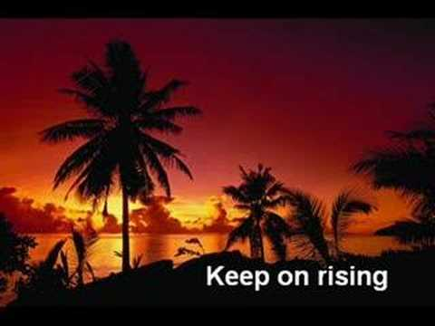 Ian Carey - Keep on rising (Radio Mix)