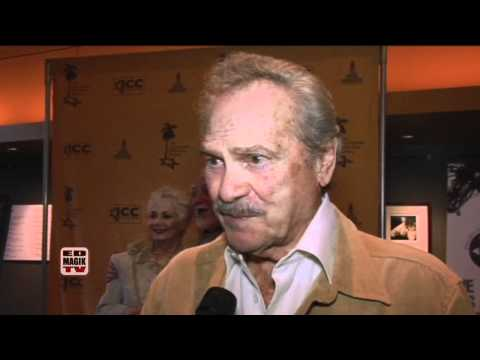 H. M. Wynant Actor  at LA Jewish Film Festival 2010