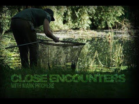 ***Carp Fishing*** Close Encounters - Mark Pitchers