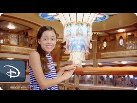 Behind the Waves: Energy Efficiency Onboard Disney Cruise Line