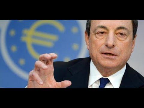 EZB-Präsident: Für die Deutschen ist Mario Draghi ein Sparerschreck