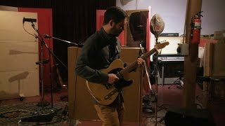 Thrice #TBEITBN In-Studio
