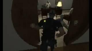 Splinter Cell: Double Agent - Dead JBA Bug