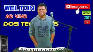 @WELTON DOS TECLADOS OFICIAL LIVE 78 só forró ao vivo só música nova