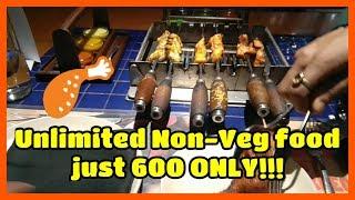 veg buffet