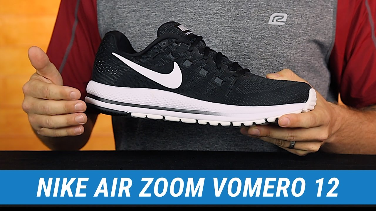 air zoom vomero 12