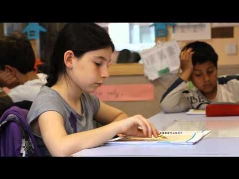 Amco - Método innovador para la enseñanza del inglés - España