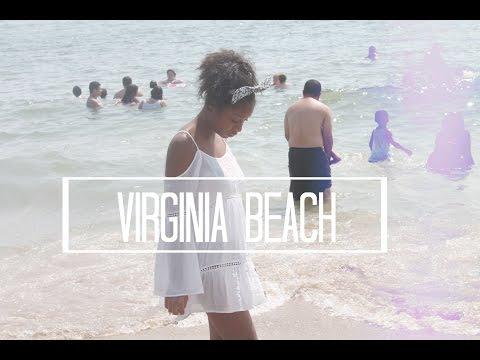 Virginia Beach Vlog