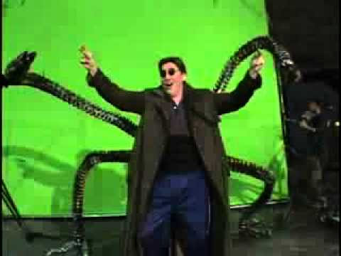 doc ock sings youtube
