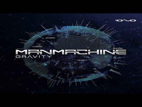 ManMachine - Gravity [Full Album] ᴴᴰ