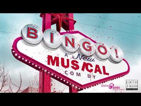 Director Jemima Levick & Composer Alan Penman talk #BingoMusical