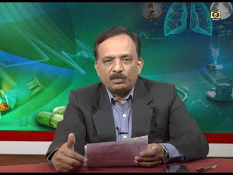 Corona Virus - Preventive Measures | TV Doctor Phone In Program | 11-03-2020 | DD Chandana