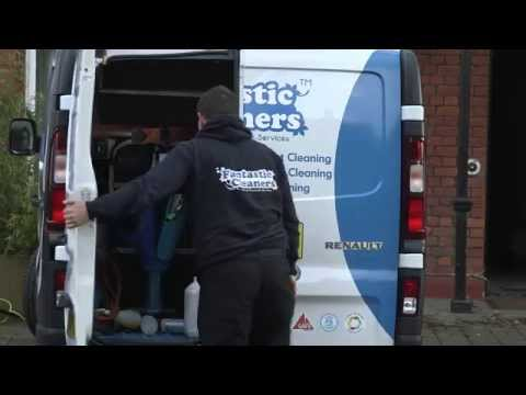 FANTASTIC CLEANERS | EXPERT WINDOW CLEANING IN LONDON