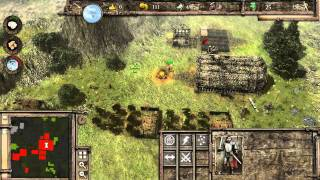 Stronghold 3 | GamePlay