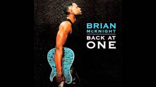 Brian McKnight - Back At One (Audio)