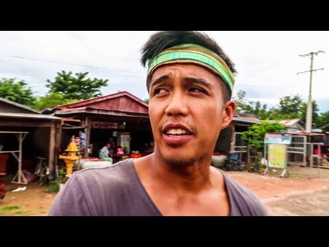 34 | SCAMMED AT THE CAMBODIAN/LOAS BORDER?!?!! ((Southeast Asia Travel VLOG)
