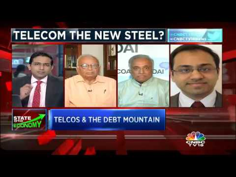 Is Telecom The New Steel?: Part 1