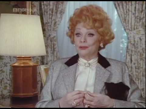 Lucille ball without