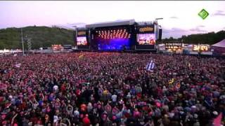 The Prodigy - Omen (Live At Pinkpop 2010)