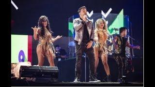 Chủ nhân hit 'Despacito' biểu diễn lúc 1h sáng tại Đà Nẵng