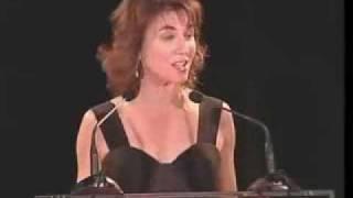 Women's event Ilene Chaiken speech