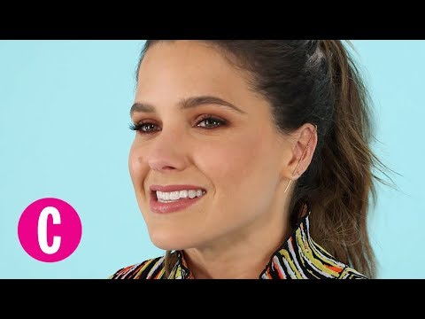 Sophia Bush Performs a Dramatic Reading of Brooke Davis Quotes  Cosmopolitan